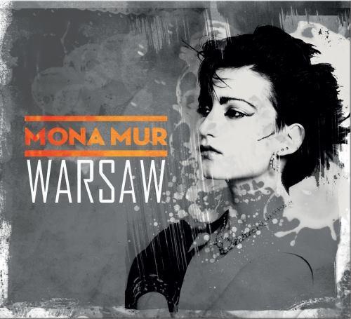 Albumcover Warsaw