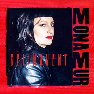 Frontcover album Delinquent
